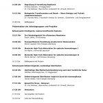 Programm-Fachtagung