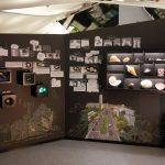 Vorstellung der einzelnen Teilprojekte mithilfe von Informationswänden, Teil 2